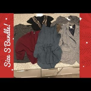 Women Size S Bundle! Great Deal! Ann Taylor Etc